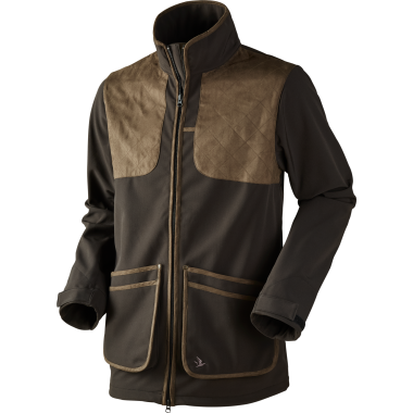 Winster softshell jacket
