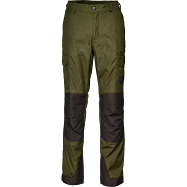 Key-Point reinforced trousers