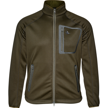 Hawker storm fleece jacket