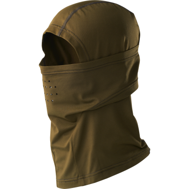 Hawker scent control facecover